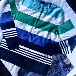 Hilfiger striped sweater
